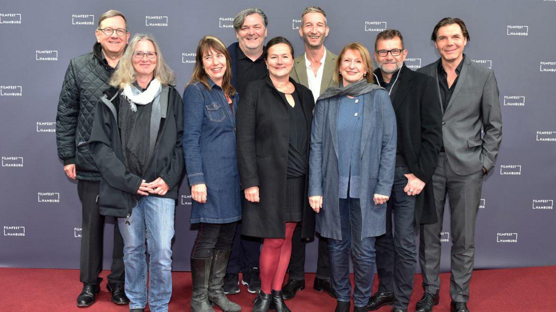 Nominierung für Grimme Preis 2019